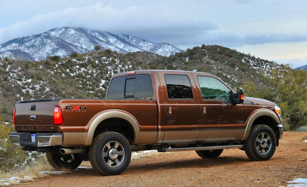 ford f 350 super duty truck photos gallery. Black Bedroom Furniture Sets. Home Design Ideas