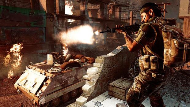 تحميل لعبة Call of Duty Black Ops 1 مضغوطة برابط مباشر وتورنت مجانا