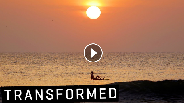 INDIA S FIRST FEMALE SURFER - Beyond The Surface Transformed Season 3 Ep 2 WSL STUDIOS