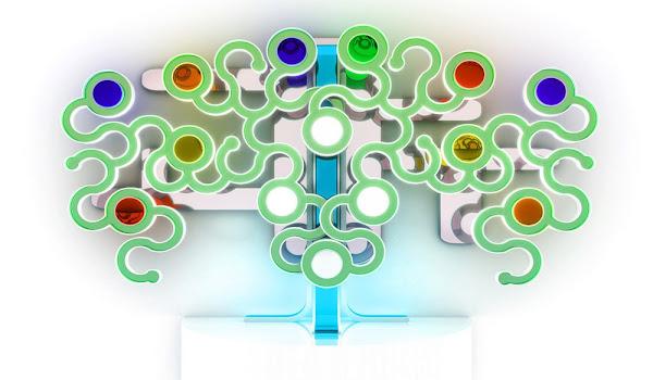 Kromatik 3D Tasarımlı HD Duvar Kağıtları