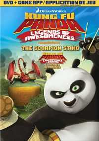 Kung Fu Panda: Legends of Awesomeness 2011 Episodes 1st To 32 Hindi Download HDTV