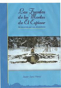 Las Fuentes de El Espinar - Javier Sanz