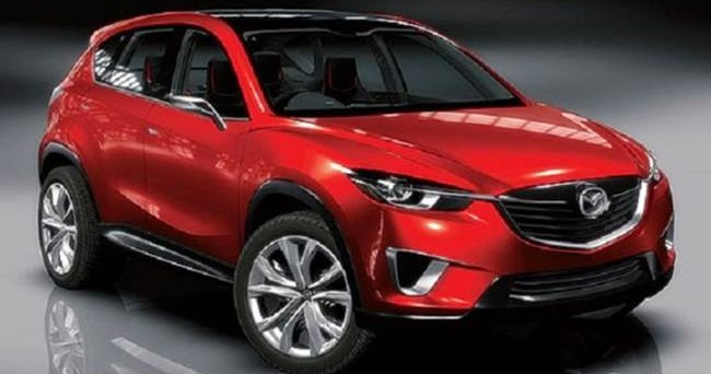 2017 mazda cx 5 redesign auto review release. Black Bedroom Furniture Sets. Home Design Ideas