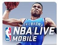 NBA Live MobileTerbaru