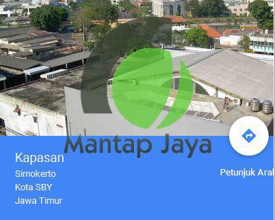 Jasa Tinja area Jl Kapasan Surabaya