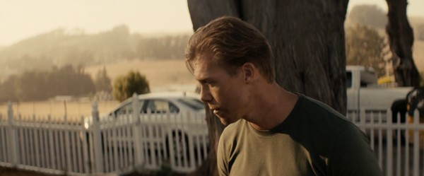 Bennett's War (2019) HD 1080p y 720p Latino Dual