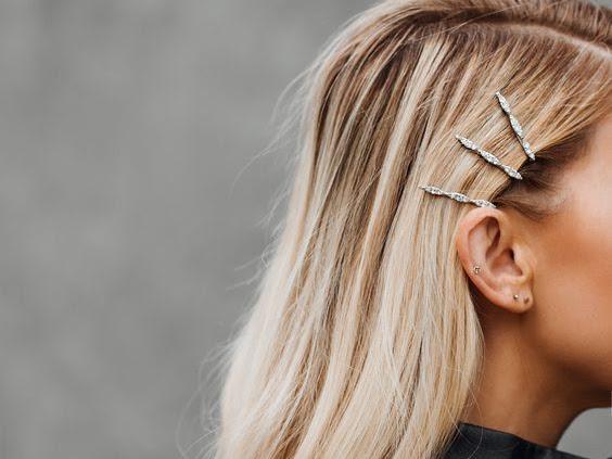 5 jeitos de inovar com acessórios de cabelo