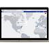 فيس بوك تتيح خريطة البث الحي للجميع على الويب