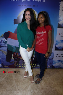 The Red Carpet Of The Special Screening Of Poorna  0060.JPG