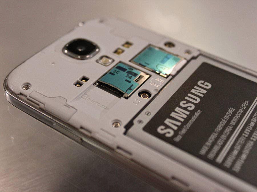 Cara Partisi Micro SD Card dengan Link2SD di Android Tanpa PC
