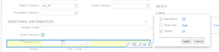 , SAP Hybris Cloud for Customer – Rule your Cloud!, Acorel