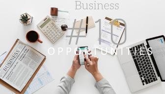 10 Peluang Bisnis Terbaik dan Menjanjikan dengan Tingkat Konsumen Tinggi