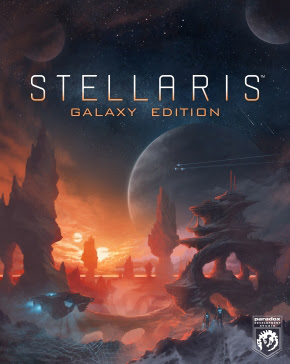 Stellaris: Galaxy Edition