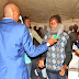 Church members defend pastor after spraying them with insecticide