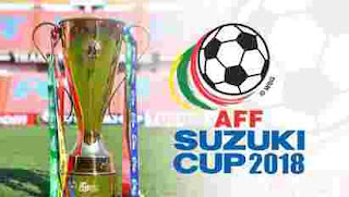 Jadwal Timnas senior Piala AFF 2018