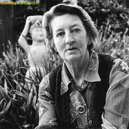 Mary Leakey fossil hunter honoured with Google doodle on ...