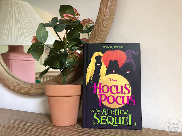 Book Review of Hocus Pocus & The All-New Sequel
