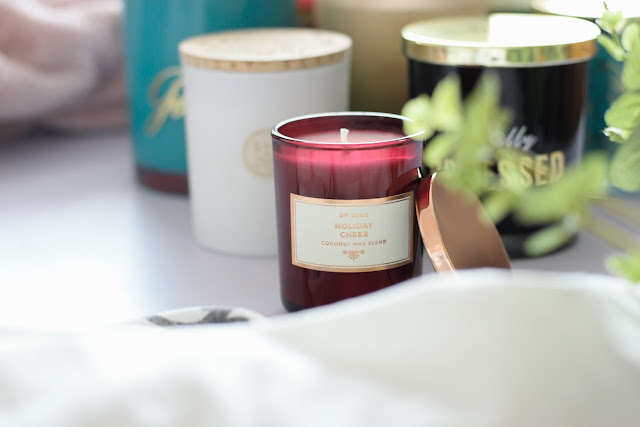 candle - candles - haul - homeware - home