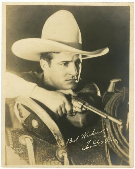 12 October 1940 worldwartwo.filminspector.com Tom Mix