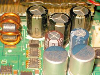 Komponen Eleketronika