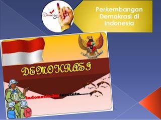 Bagaimana Pelaksanaan Demokrasi Pancasila di Indonesia Saat Ini