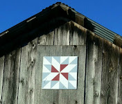 WOOD BARN QUILT WORKSHOP  $35