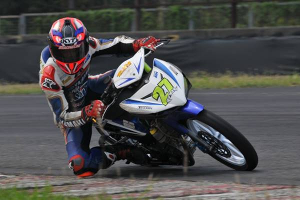 Yamaha MX King dominasi IRRC, apa yang membuatnya istimewa?