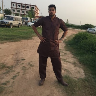 Lokesh batta age, wiki, biography