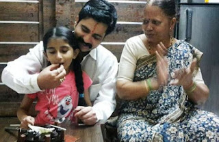 Sushant Shelar Family Wife Son Daughter Father Mother Marriage Photos Biography Profile.