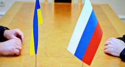 """Вместо разрыва """"большого договора"""" с Россией, Порошенко намерен просто его не пролонгировать"""
