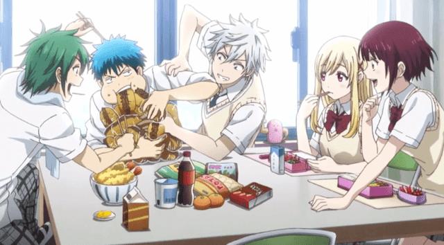 Asalan Menjadi Suka Anime nomer 7: Anime Inspirasi Ku