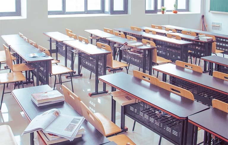 Inilah Cara Yang Efektif Untuk Mengurangi Tingkat Kegaduhan Di Ruang Kelas