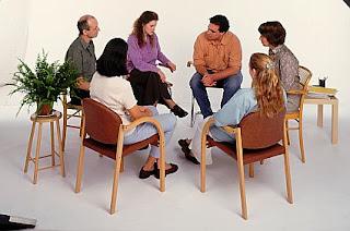 Psicodrama la primera psicoterapia de grupo en gestarse como tal