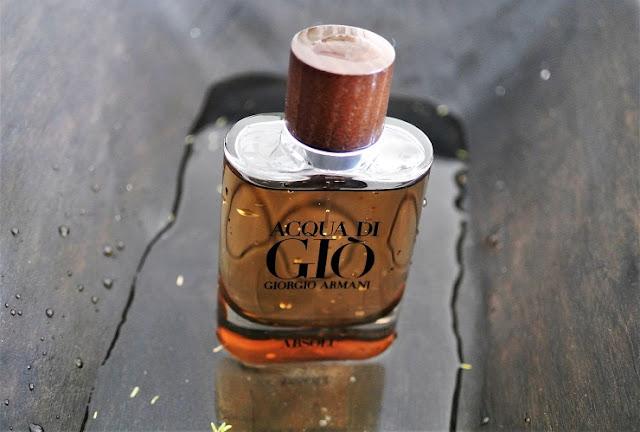 Parfum Pria Acqua di Gio Absolu