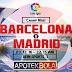 Prediksi Pertandingan - Barcelona vs Real Madrid 3 Desember 2016 La Liga Spanyol