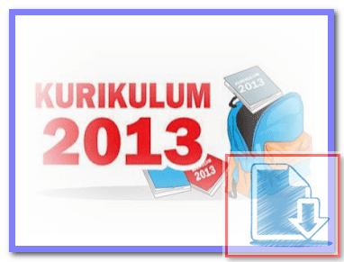 Aplikasi Untuk Mempermudah Pengisian Rapor Kurikulum 2013