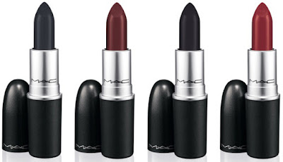 MAC  Punk Couture Collection, Vera Bel