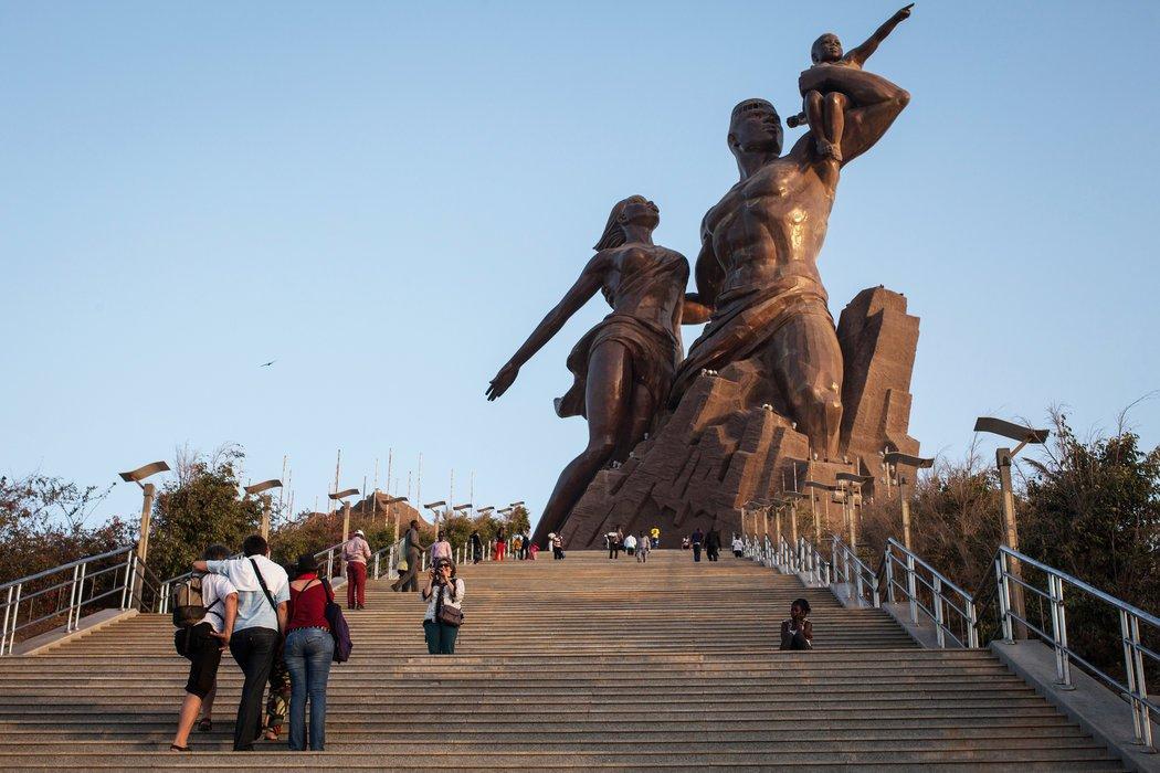 vacances à Dakar, découvrir la ville touristique du Sénégal