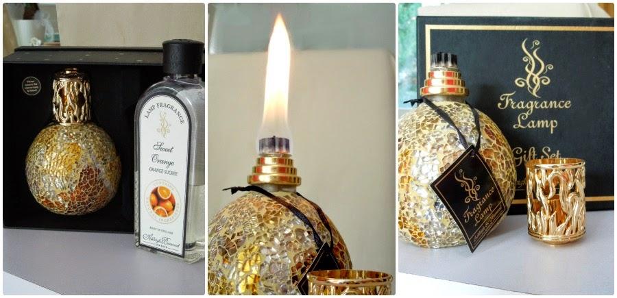 ashleigh burwood duftlampe