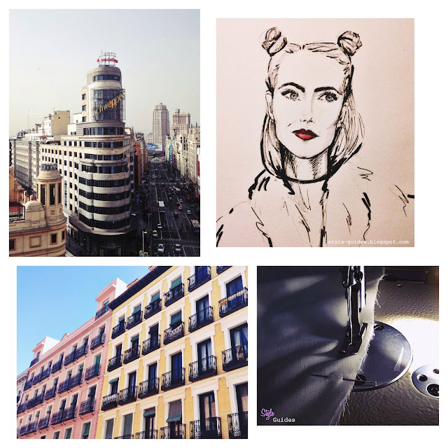 photos instagram draw madrid fashion