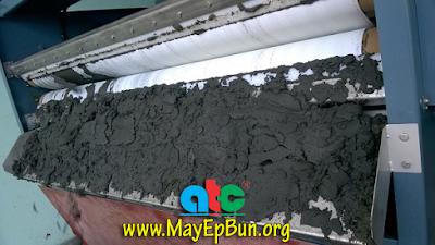 Theo dõi kỹ lưỡng hoạt động máy ép bùn băng tải Chishun cho những lần hoạt động đầu tiên