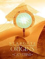 pelicula Stargate Origins: Catherine
