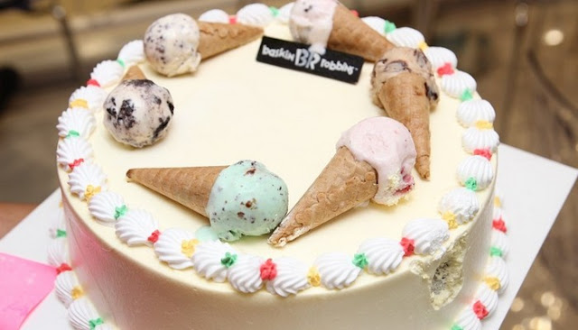 baskin robbins ice cream cake coupon
