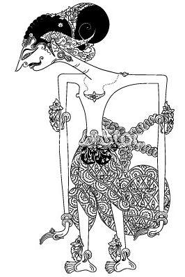 Karakter Pandawa Lima Idsejarah