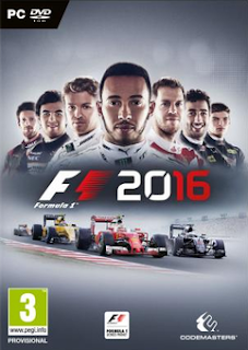 Download F1 2016 FULL UNLOCKED for PC Free