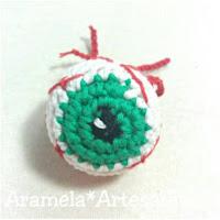 http://amigurumislandia.blogspot.com.ar/2018/09/amigurumi-ojo-zombie-aramela-artesanias.html