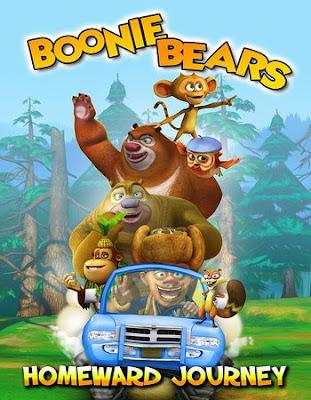 Boonie Bears Homeward Journey (2013) hindi dubbed movie watch online 720p BluRay