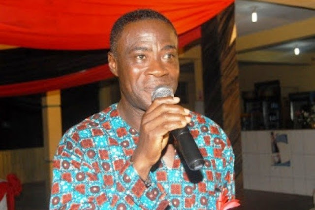 Bob Smith proposes one district, one cinema to Prez Akufo-Addo