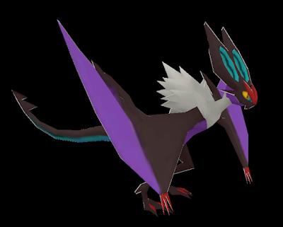Noivern (Pokemon)