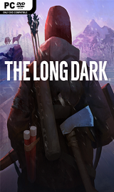 uTbuw06 - The Long Dark v1.16 Rugged Sentinel-RELOADED